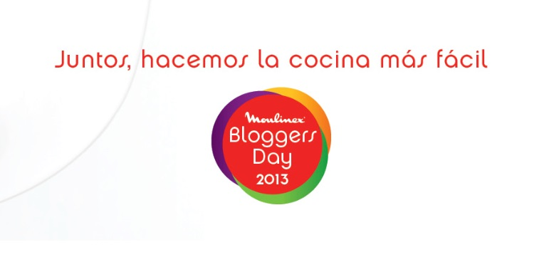 MOULINEX BLOGGERS DAY