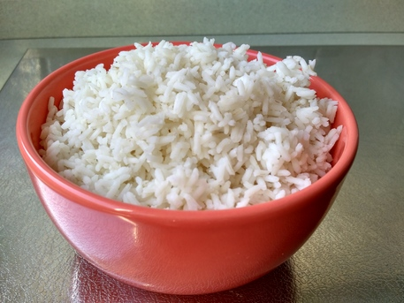 arroz freir