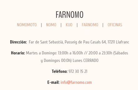 farnomo by fashioneats