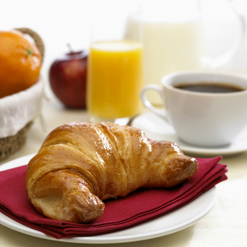 croissant desayuno parisino a la thermomix. Black Bedroom Furniture Sets. Home Design Ideas